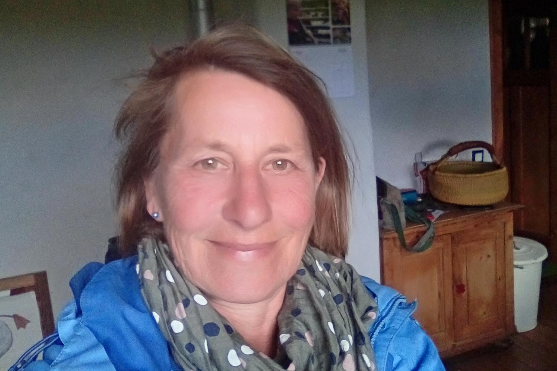 Sabine Helbig