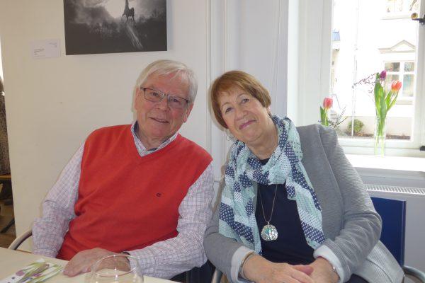 Christina & Jürgen Lingner