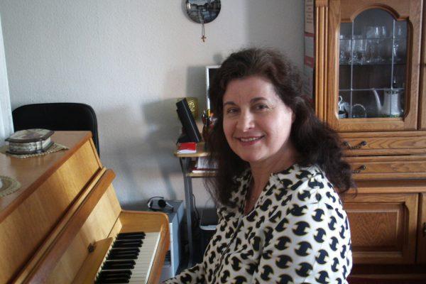 Polina Neumann