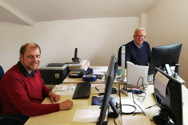 Sirk Schade & Peter Kozielski