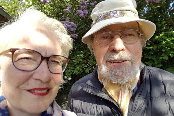 Inge & Dietrich Molitor