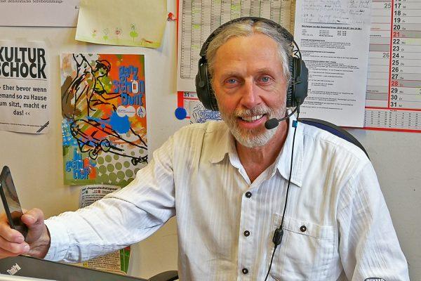 DJ Jörg Lehnert
