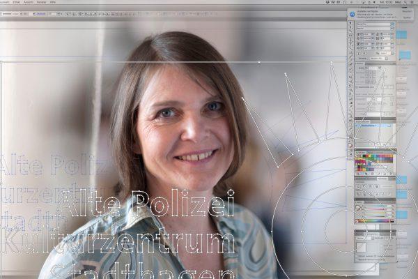 Anja Richter / etage eins