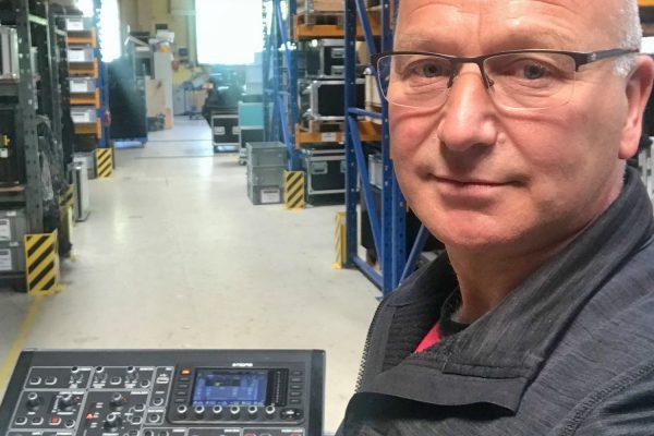 Bernd Lissel / Audio-Systeme