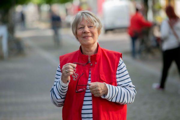 Helga Wiegmann / MGH Chor