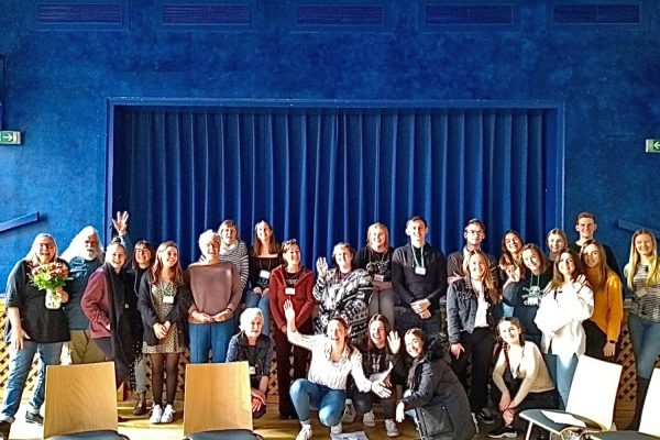 Jamila Dietsch / Generationstheater 2019/2020