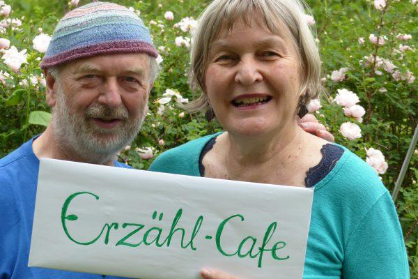 Renate Wöbbeking & Michael Tuchs / Erzähl - Café