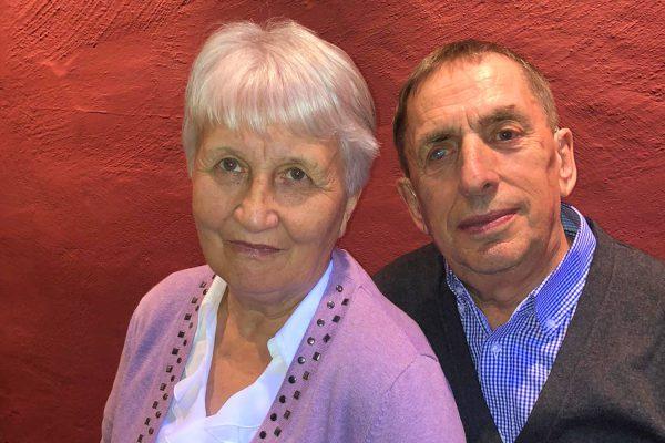 Lidia & Waldemar Fink