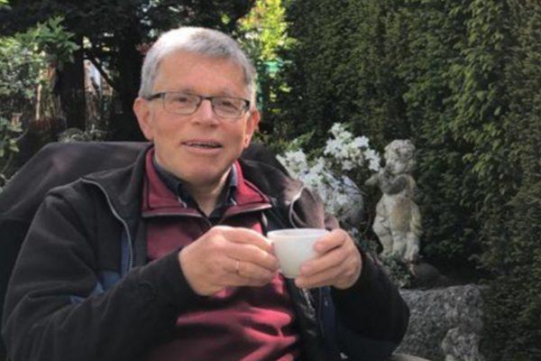 Hans-Martin Garche / Anti-AKW Gruppe