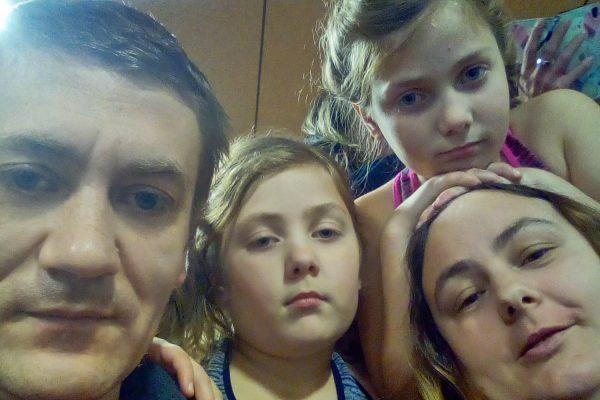 Familie Bogomolov